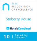 Combined Hotels Award