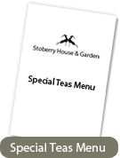 Special Teas - Stoberry House